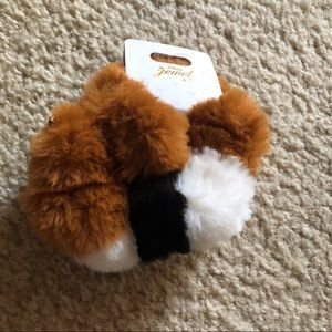 Japan Disney store Chip and Dale Hair Tie